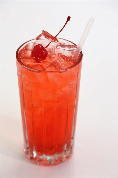 shirley temple drink who invented the shirley temple popsugar food
