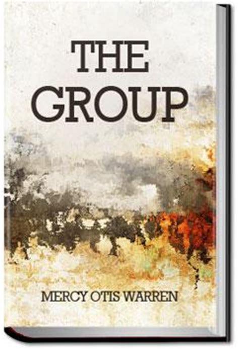 group mercy otis warren     books