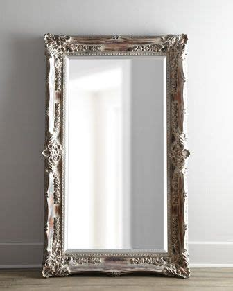 floor mirror vintage floor mirrors mirror and antiques on pinterest