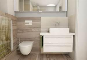 Kleines Wc Fliesen : badeinrichtung ideen kleines bad ~ Markanthonyermac.com Haus und Dekorationen