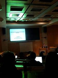 Ludmer Centre Neuroscience Guest Lectures – Day 2 – McGill ...