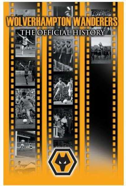 wolverhampton wanderers fc  official history dvd