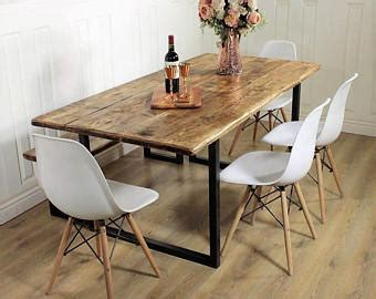 handmade kitchen islands rustic dining table etsy