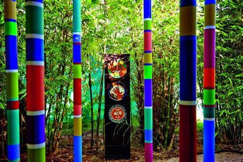 Ouverture Du Jardin Anima  Un Paradis Botanique Dédié à L