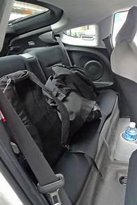 Tested  Honda Cr