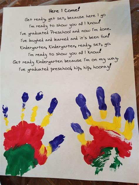 what to say at a preschool graduation best 25 preschool graduation ideas on 266