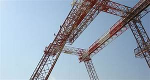 NASA Gantry Crane - FIT Engineering, LLC
