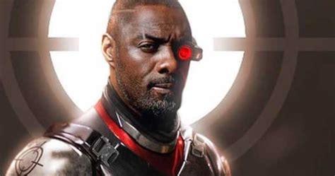 The Suicide Squad – New Rumor May Confirm Idris Elba's ...