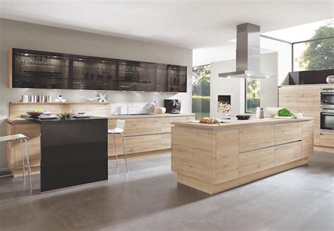 Küchen Mit Insel Schön Moderne Küchen Mit Insel Holz