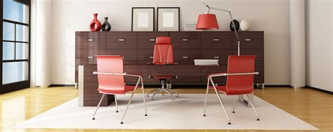 office furniture and office interior design services