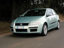 Fiat Per Gallon by Fiat Stilo Fuel Consumption Per Gallon Or Litres