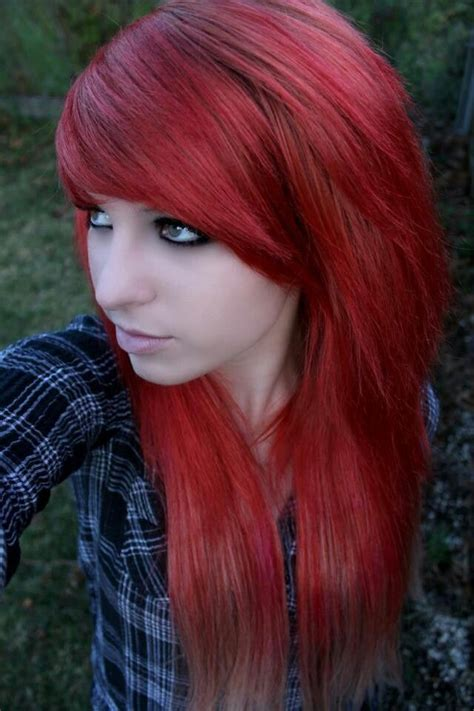 cute emo hairstyle 13 cute emo hairstyles for girls being different is good