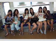 New World Adventures Sweet talking Japanese girls