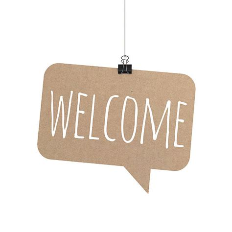 Royalty Free Welcome Banner Pictures, Images And Stock