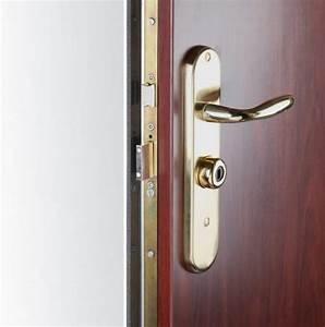 portes blindees et certifiees serrures et prix des portes With serrure porte blindée prix
