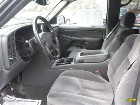 gmc sierra  sle crew cab  interior photo