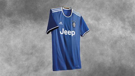Juventus 2016/17 Away by adidas - SoccerBible