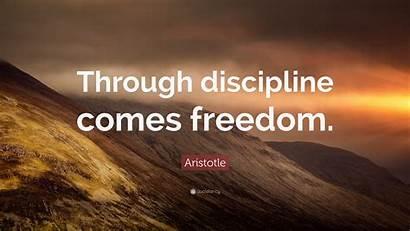 Discipline Freedom Caring Watson Jean Nursing Aristotle