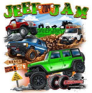 jeepers creepers   time  jeep week  jeep lease deals chrysler jeep