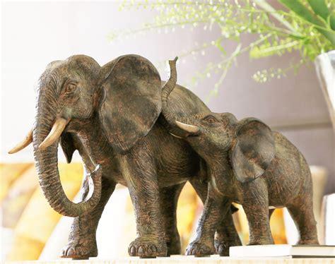 Elephant Garden Decoration by Statuettes D 233 Co 233 L 233 Phants Becquet