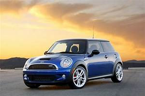 Mini Cooper S 2008 : mini recalling certain cooper s and jcw models over water pump autoblog ~ Medecine-chirurgie-esthetiques.com Avis de Voitures