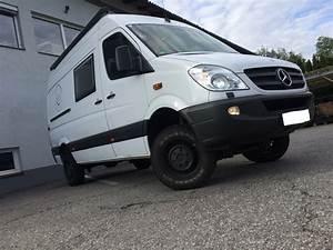 Sprinter 4x4 Gebraucht : zu verkaufen mercedes benz sprinter 316 cdi 4x4 allrad ~ Jslefanu.com Haus und Dekorationen