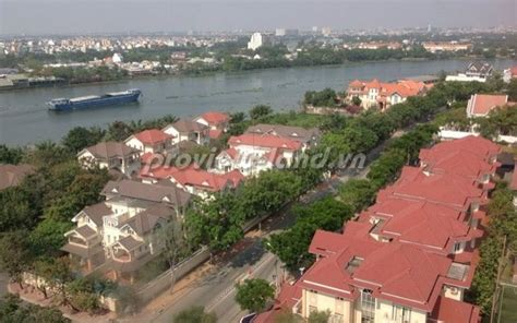 River Garden Apartment For Rent 3 Beds River View