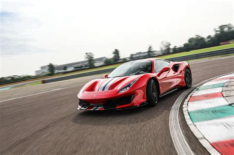 wallpaper ferrari  pista  cars supercar cars
