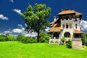 Beautiful Houses In The World Wallpaper