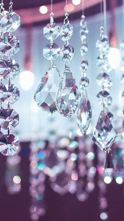 Pastel Wallpapers Glitter Crystal Diamond Pretty Diamonds