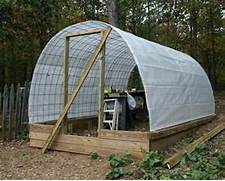Build Small Greenhouse Tiny Homestead Building A Permanent Greenhouse With Cattle Panels