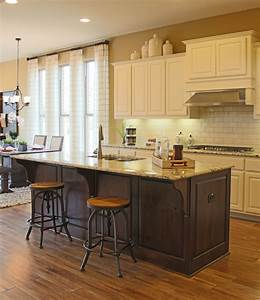 Should cabinets match throughout house? - Burrows Cabinets
