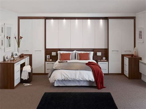 Fitted Bedroom Ideas For Small Rooms by Custom Fitted Wardrobe Design Ideas For Bedroom Bedroom