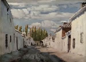 Artima U00f1as   U0026quot An Artist In Spain U0026quot
