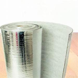 Isolant Sous Chape : isolation thermique et acoustique sous chape ou parquet ~ Melissatoandfro.com Idées de Décoration