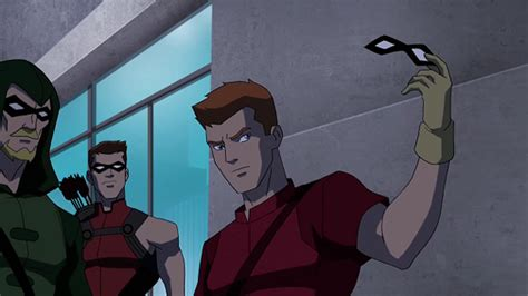15 Characters We Want To See In Young Justice Season 3