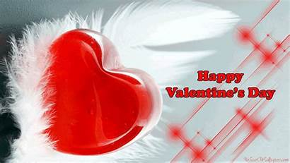 Heart Animated Valentines Happy Valentine Card Animations