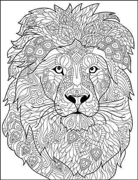 50 Imágenes de Mandalas para colorear e imprimir con