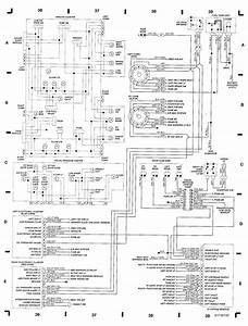 Chrysler Lebaron 3 0 Engine Wiring Diagram   42 Wiring