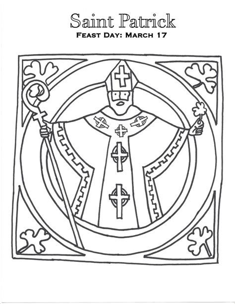Patrick is famous for his conversion of the irish and for his description of there being three persons in one god using the clover. 49 best Holidays - St Patrick's images on Pinterest ...