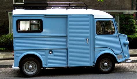 vans    cool citroen hy camionette autoevolution
