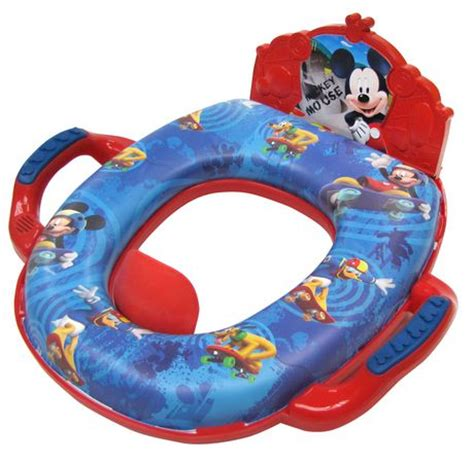 Mickey Mouse Potty Seat Walmart by Disney Mickey Mouse Deluxe Potty With Sound Walmart Ca