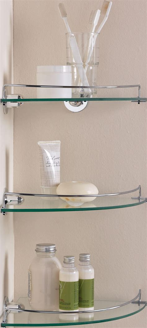 Bathroom Corner Shelves Why Are They Important