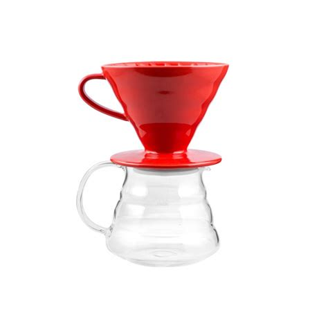We've previously discussed many of them, such as elevation and varietal. v60 coffee server size 01 (300 ml) | Meron - Home of coffee