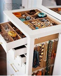Jewelry Storage Armoire like in Lonny Mag! - Made By Girl