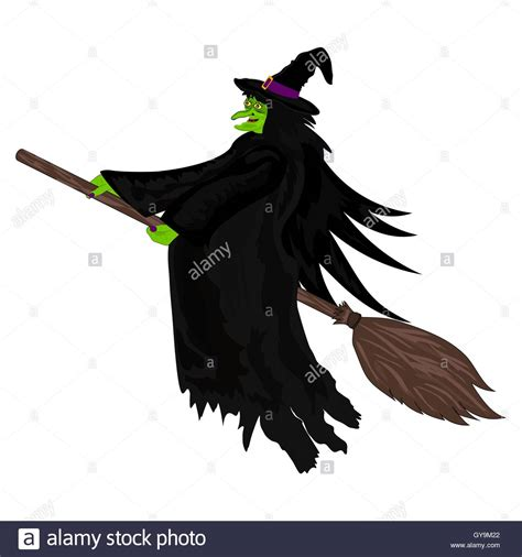 scary witch drawing  getdrawings