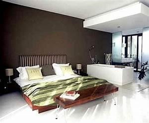 Decoration Interieur Moderne : d co maison moderne interieur ~ Teatrodelosmanantiales.com Idées de Décoration