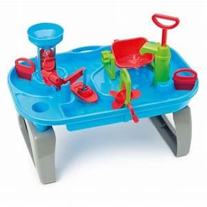 Table Jeux D Eau : jeux d 39 eau oxybul eveil jeux ~ Melissatoandfro.com Idées de Décoration