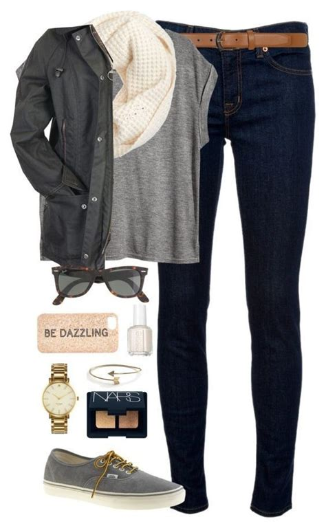 Casual Comfort - The 101 Most Popular Outfits on Pinterest - Livingly