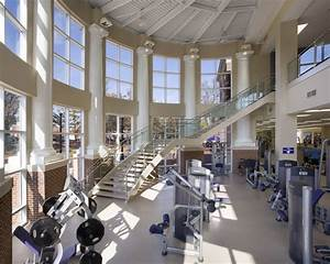20 Great Recreation Centers at Small Colleges - Great ...